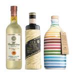 Olivenöl aus Italien
