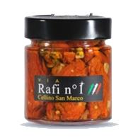 Via Rafi No 1 - Getrocknete Tomaten in Olivenöl