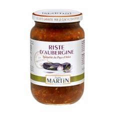 Jean Martin - Riste daubergine