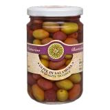 Venturino Bartolomeo - Taggiasca-Oliven in Salzlake
