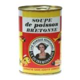 La Quiberonnaise - Bretonische Fischsuppe