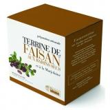 Provence Tradition - Fasanenterrine