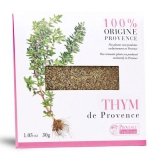 Provence Tradition - Thymian aus der Provence