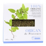Provence Tradition - Oregano aus der Provence