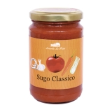 Locanda La Posta - Klassische Tomatensauce