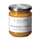 Scyavuru - Mandarino Tardivo - Spätreife Mandarinen