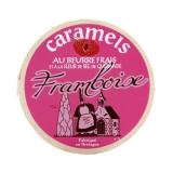 La Maison dAmorine - Caramels Framboise