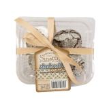 Sinatti - Ricciarelli con cacao
