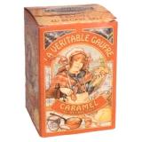 La Dunkerquoise - La veritable Gaufre - Caramel au Beurre salé