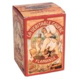La Dunkerquoise - La veritable Gaufre - Flamande