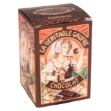 La Dunkerquoise - La veritable Gaufre - Chocolat