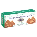 La Dunkerquoise - Veritable Pain dAmandes des Flandres