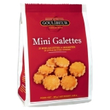 Goulibeur - Mini-Galettes