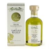 TartufLanghe - Trüffelöl vom weißen Trüffel