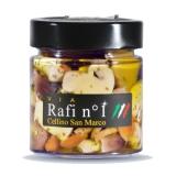 Via Rafi No 1 - Gemischte Pilze in Olivenöl