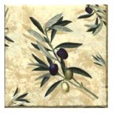 Tissue Servietten - Olive -