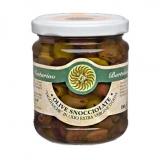 Venturio Bartolomeo - Taggiasca-Oliven in Olivenöl