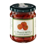 Duca Carlo Guarini - Halbgetrocknete Tomaten in Olivenöl