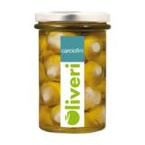 Oliveri - Baby-Artischocken in Olivenöl