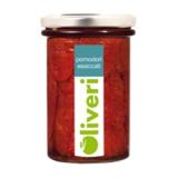 Oliveri - Getrocknete San Marzano Tomaten in Olivenöl