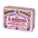 D. Barbero - Harter Torrone mit Haselnüssen