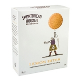 Shortbread House - Lemon Bites