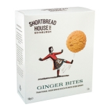 Shortbread House - Ginger Bites