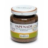 Jean Martin  - Tapenade noire