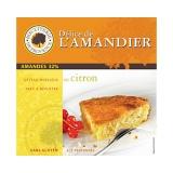 Biscuiterie de Provence - Butter-Mandelkuchen mit Zitrone