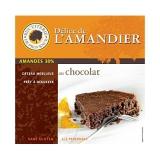 Biscuiterie de Provence - Butter-Mandelkuchen mit Schokolade