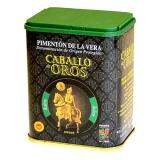 Caballo de Oros - Geräuchertes Paprikapulver - süßlich-mild
