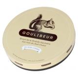 Goulibeur - Galette mit Walnuss-Stückchen und Walnussöl