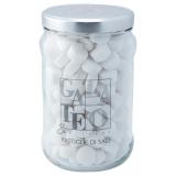 Galateo & Friends - Salztabletten aus sizilianischem Meersalz