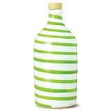 Muraglia - Olivenöl nativ extra Peranzana Capri verde chiaro