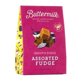 Buttermilk - Assorted Smooth Fudge