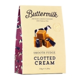 Buttermilk - Smooth Fudge Clotted Cream