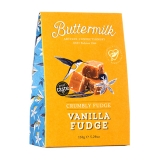 Buttermilk - Crumbly Fudge Vanila Fudge