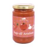 Locanda La Posta - Tomatensauce all Arrabiata