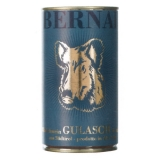 Bernardi - Südtiroler Wildschweingulasch