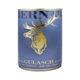 Bernardi - Südtiroler Hirschgulasch