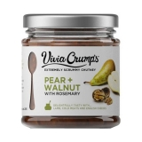 Vivia Crumps - Birne-Walnuss-Chutney