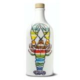 Muraglia - Olivenöl nativ extra Peranzana Pop Art - Tentacles