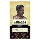 Menakao - Edelbitterschokolade 100 %