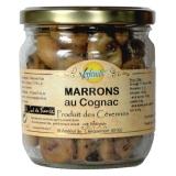 Verfeuille - Maronen in Cognac