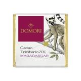 Domori - Linea Trintario Origin - Napolitains Madagascar 70 %