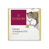 Domori - Linea Trintario Origin - Napolitains Peru 70 %