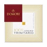 Domori - Linea Trintario Blend - 100 % Trinitario