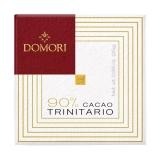 Domori - Linea Trintario Blend - 90 % Trinitario