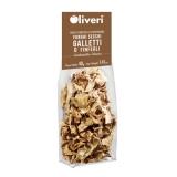 Oliveri - Getrocknete Pfifferlinge