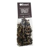 Oliveri - Getrocknete Toten- oder Herbsttrompeten